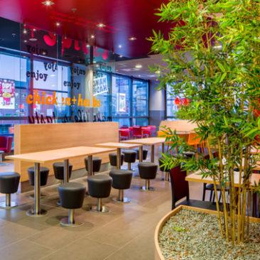 KFC Alexandrium