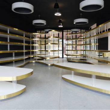 Artshop, Centro Pecci Prato, Italy