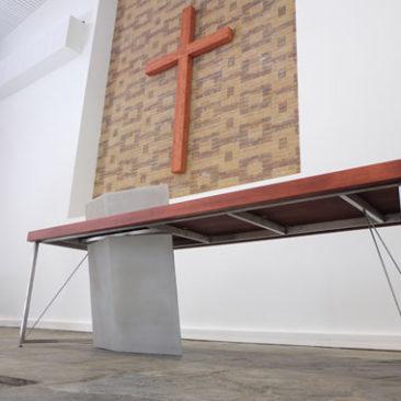 Liturgische tafel