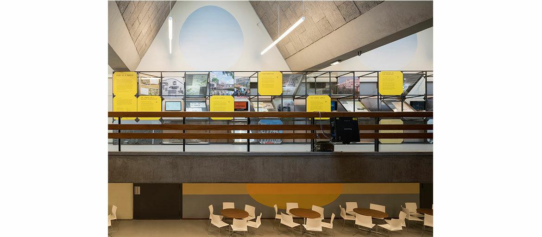 Tentoonstelling TU Delft